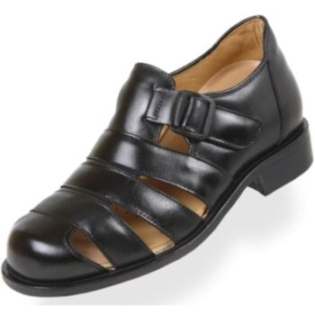 Zapatos con Alzas modelo 9300 N – HiPlus