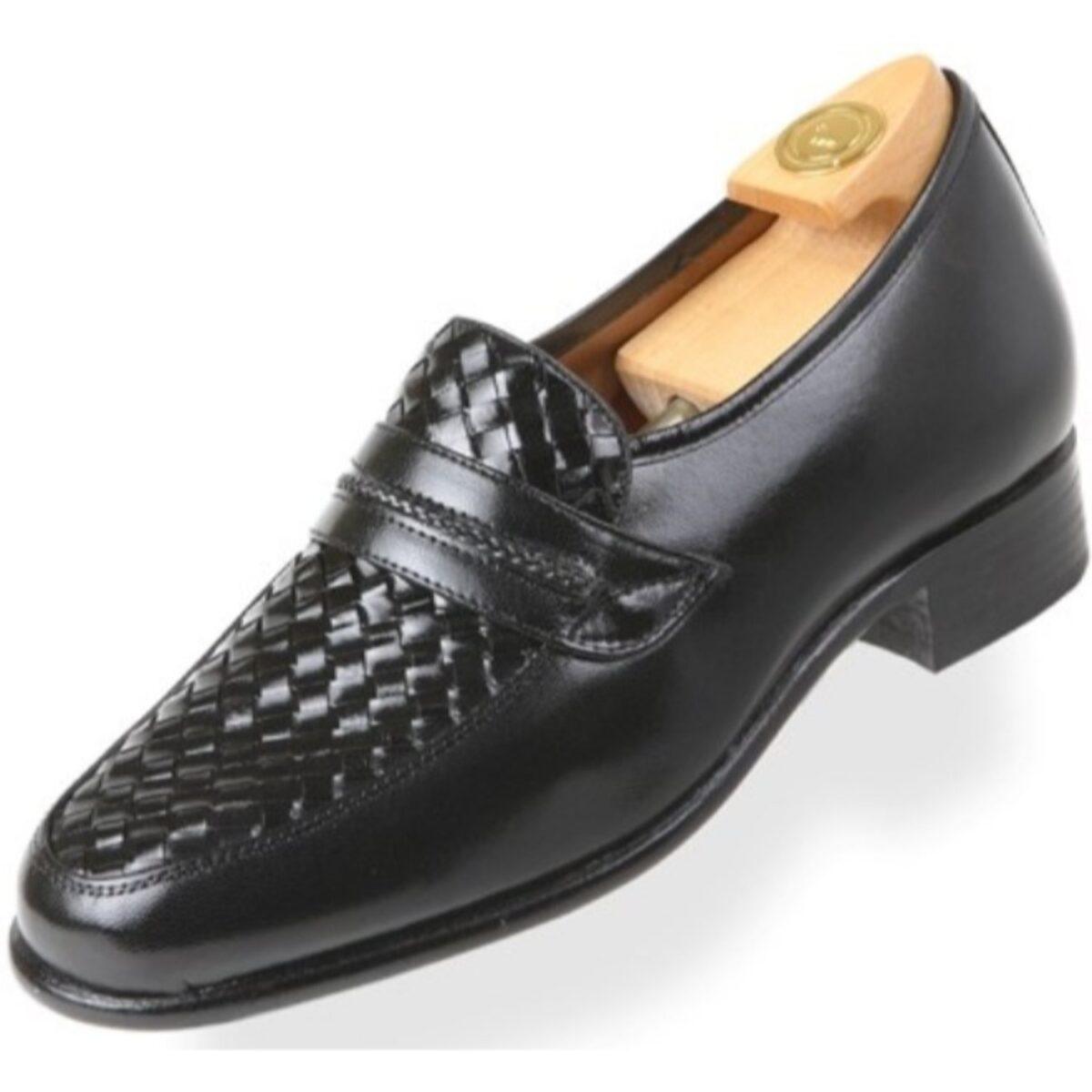 Zapatos con Alzas modelo 2001 N - HiPlus