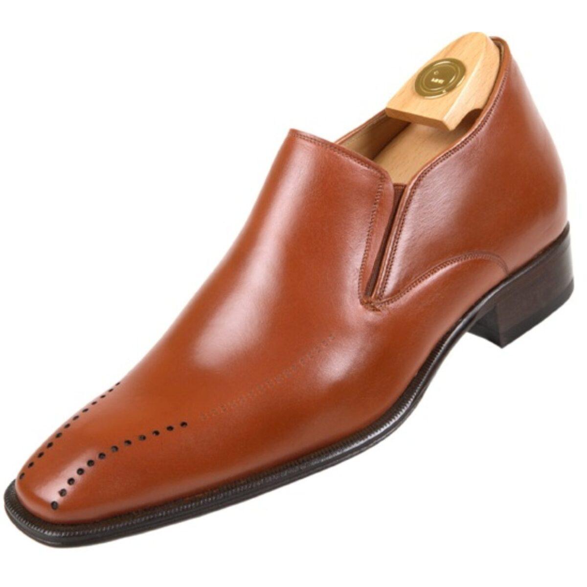 Zapatos con Alzas modelo 8401 M - HiPlus