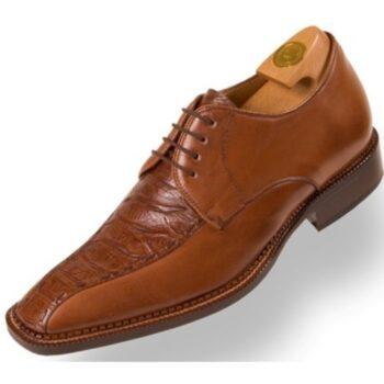 Zapatos con Alzas modelo 8442 M - HiPlus