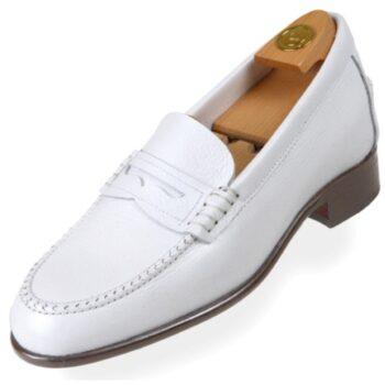 Zapatos con Alzas modelo 7012 BL - HiPlus