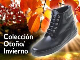 Zapatos Con Alzas Otono Espana